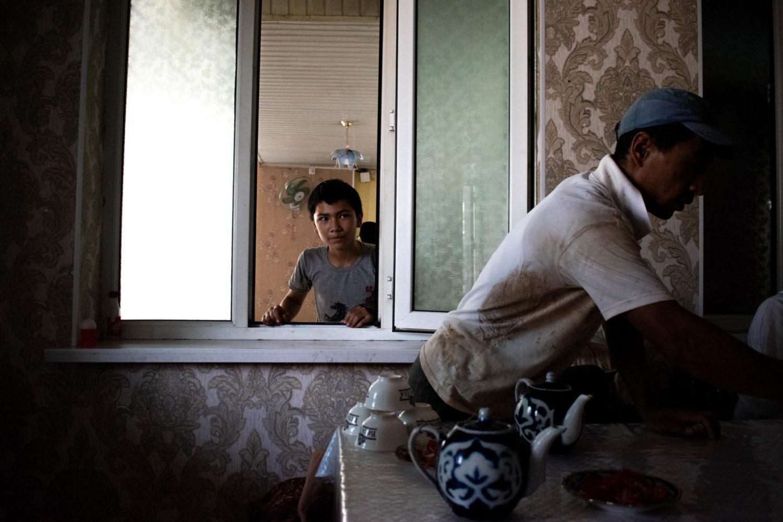 «Тандырга болгон кызыгуу эч качан токтобойт» (Фоторепортаж) #42297